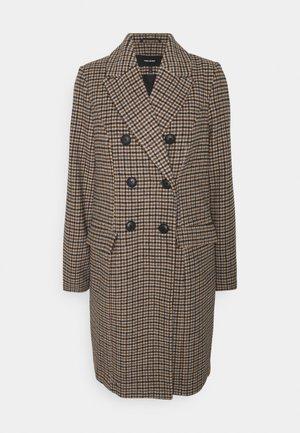 VMELSIEMAY COAT - Classic coat - emperador detail