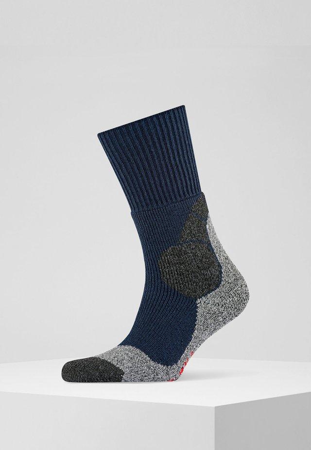 TK4 - Sports socks - marine (6120)