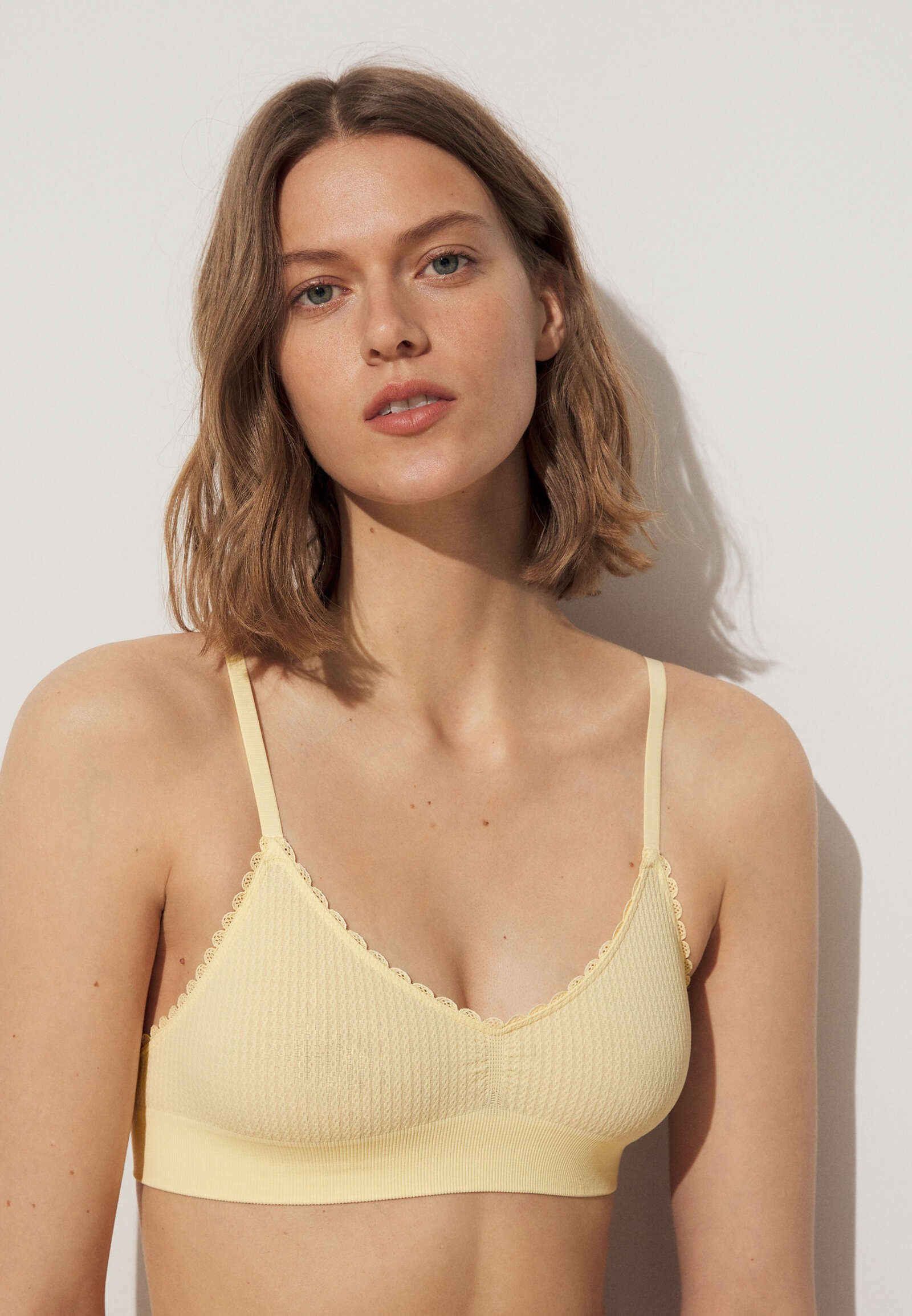 Femme SEAMLESS LOOP - Soutien-gorge triangle
