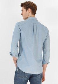 Scalpers - Shirt - denim - 2