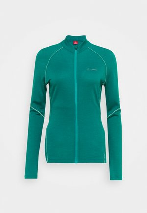 BIKE PACE - Trainingsjacke - lagoon