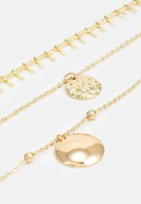 Pieces - PCKEISE NECKLACE - Necklace - gold-coloured - 2