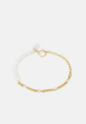 PAS DE DEUX BRACELET - Náramek - gold-coloured