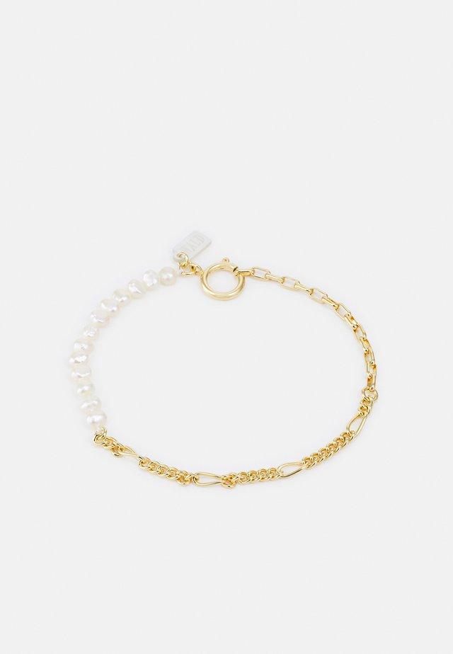 PAS DE DEUX BRACELET - Bracciale - gold-coloured