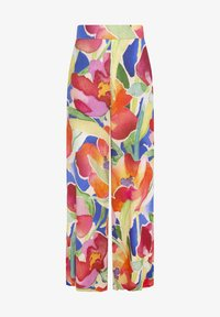 OYSHO - Pantalon classique - multi-coloured