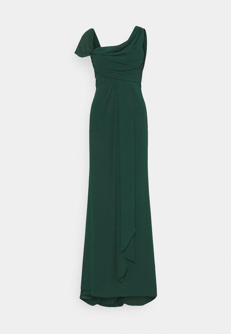 Jarlo - PALOMA - Společenské šaty - green