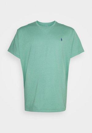 T-shirt basic - seafoam
