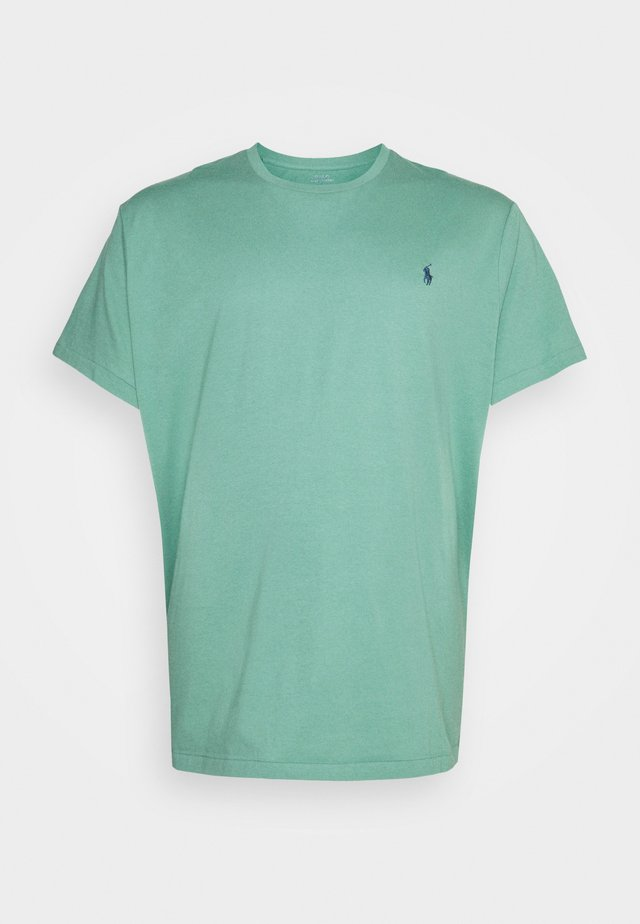 Basic T-shirt - seafoam