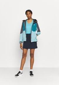 Icepeak - BEDRA - Sports skirt - dark blue - 1