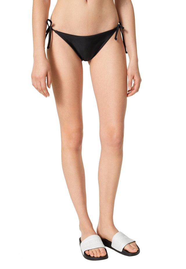 Bikinibroekje - schwarz