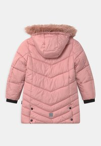 Name it - NKFMABECCA PUFFER - Veste d'hiver - coral blush - 1