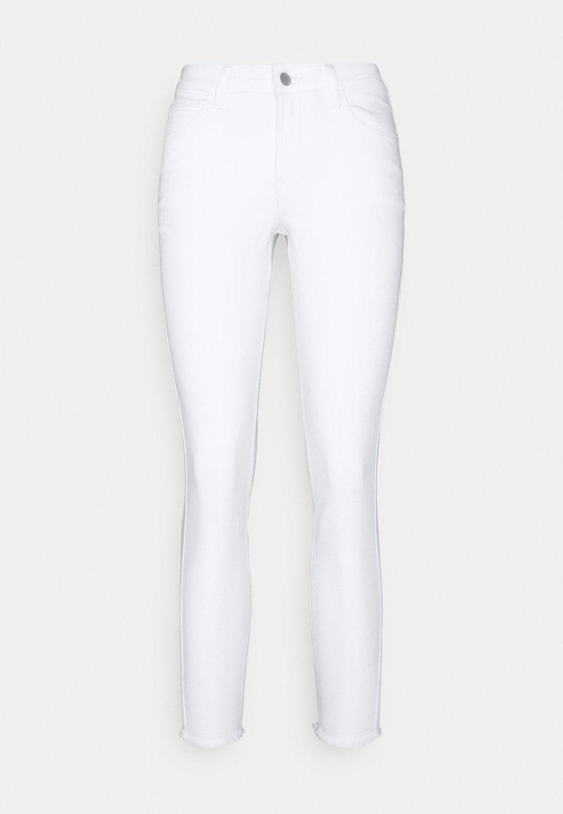 JDY - JDYSONJA LIFE ANK - Jeans Skinny Fit - white denim