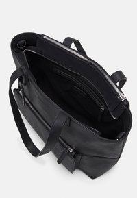 Marc O'Polo - ANNIKA - Tote bag - black - 2