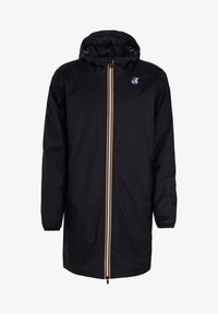 K-Way - EIFFEL  - Winter coat - black - 0
