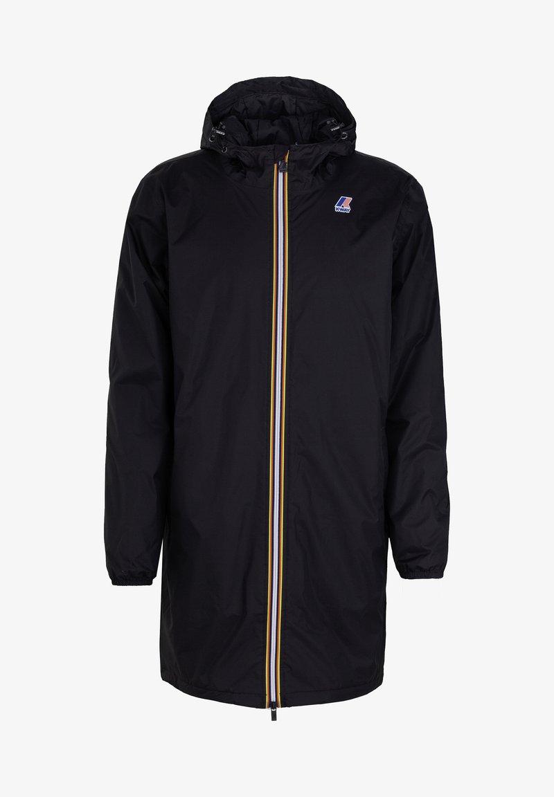 K-Way - EIFFEL  - Winter coat - black