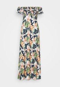 LASCANA - MAXIKLEID - Jersey dress - multi-coloured - 0