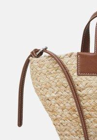 Marc O'Polo - LILJA - Handbag - maroon brown - 3
