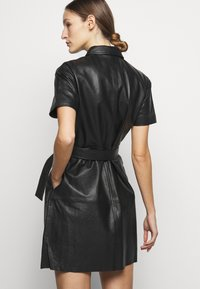 2nd Day - FRODEY - Košilové šaty - black - 5