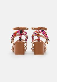 KHARISMA - Sandals - soft marrone - 3