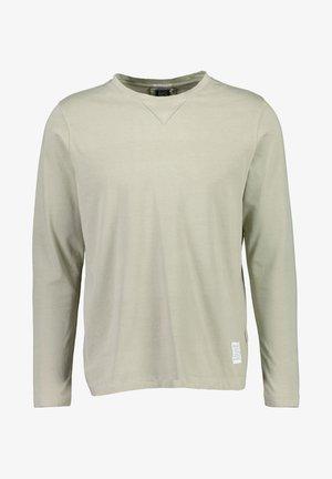 BROOKLYN LS - Sweatshirt - sage