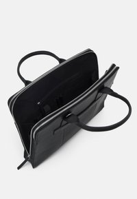 Still Nordic - CLEAN BRIEF ROOM - Laptop bag - black - 2