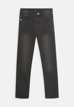 COPENHAGEN - Slim fit jeans - light grey