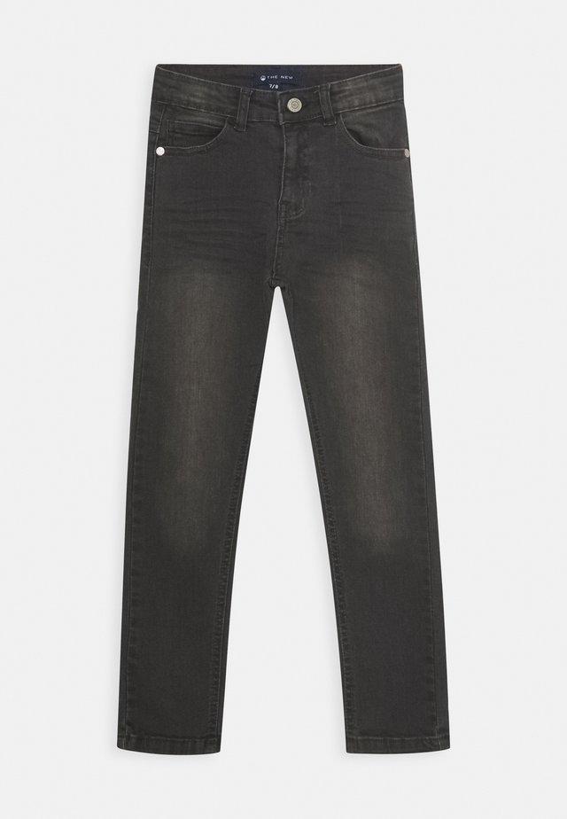COPENHAGEN - Jeans slim fit - light grey