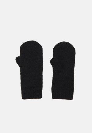 PCCINDY - Rękawiczki z jednym palcem - black