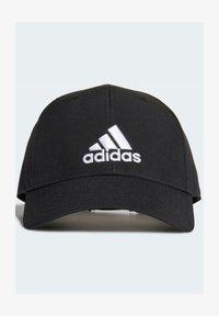 adidas Performance - LIGHTWEIGHT EMBROIDERED - Cap - black - 0