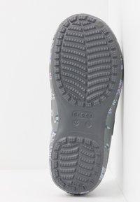Crocs - FREESAIL - Pantofole - pearl white - 6