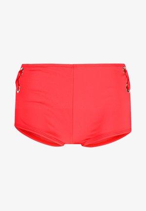 BOTTOM - Bikini bottoms - sea coral