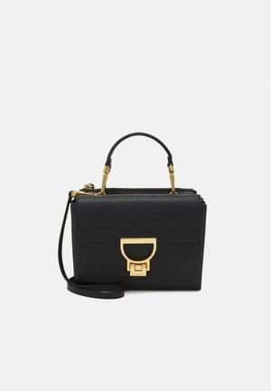 ARLETTIS - Handbag - noir
