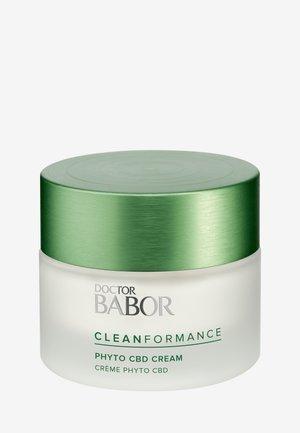 DOC CLEAN PHYTO CBD CREAM - Face cream - -