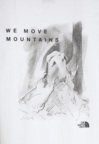 The North Face - Maglietta a manica lunga - white - 2