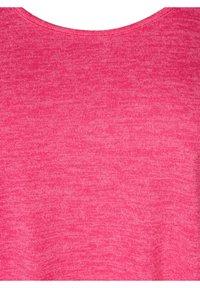 Zizzi - LONG SLEEVE - Blouse - pink - 2