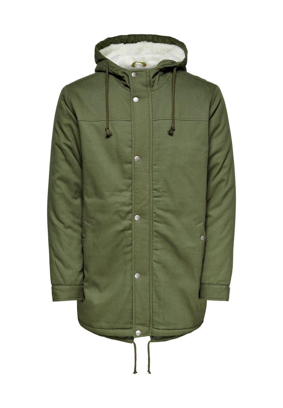 Men Winter coat