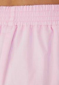 Bershka - Shorts - pink - 4