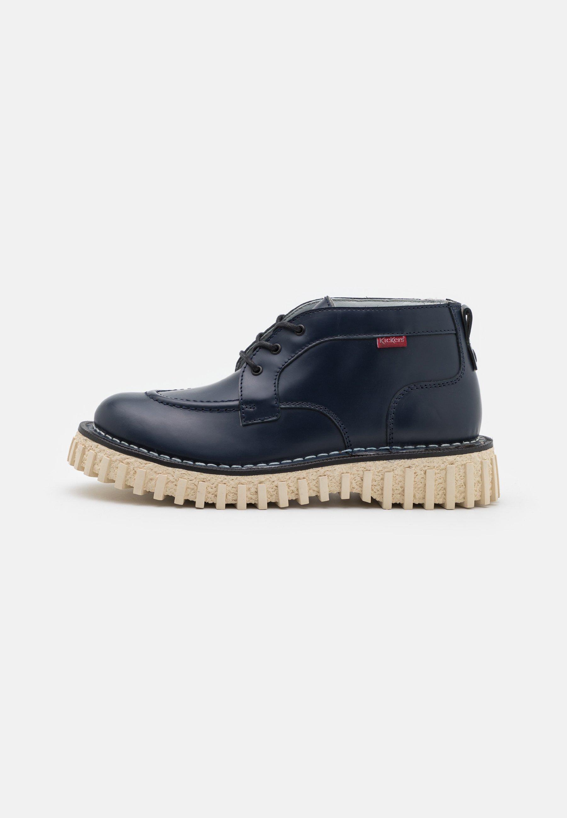 Homme AKTYON - Chaussures à lacets