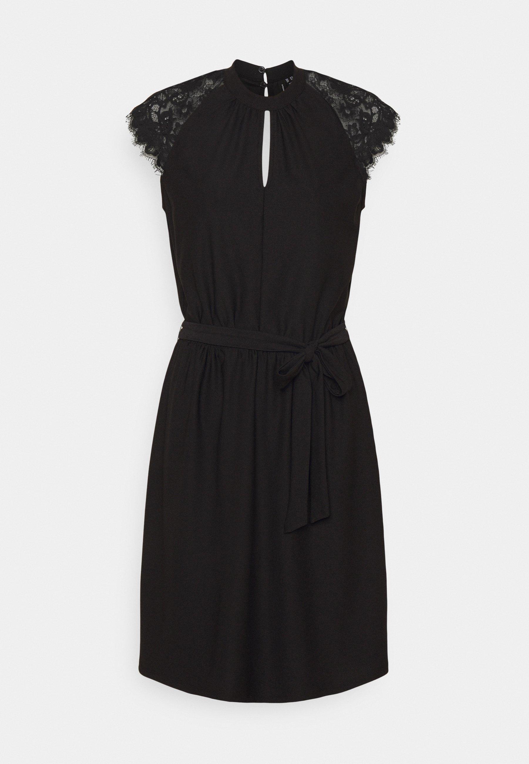 Donna VMMILLA SHORT DRESS - Vestito estivo