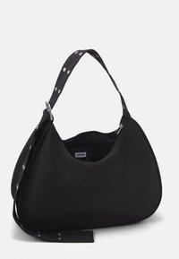 Weekday - COSMO BAG - Handbag - black - 2