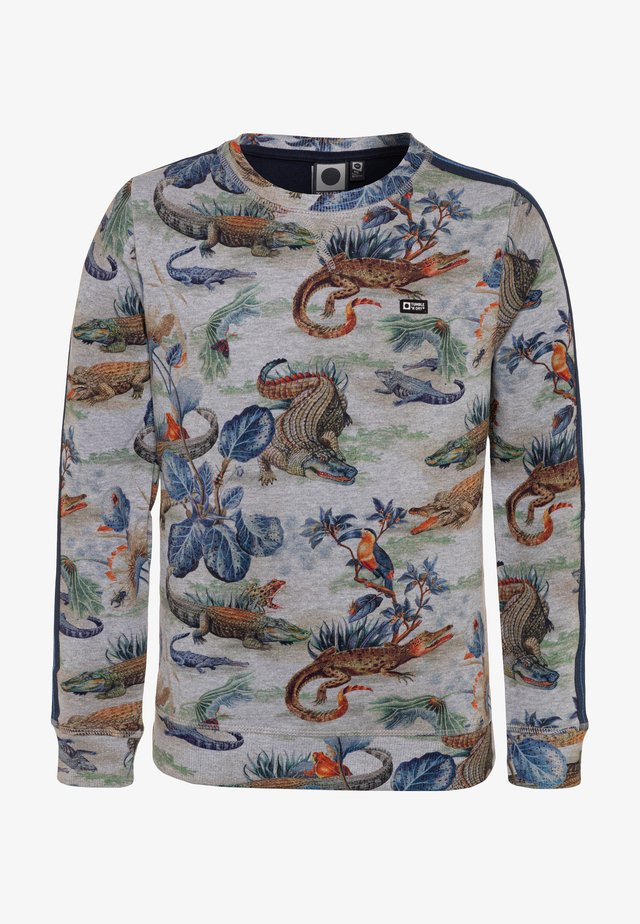 WOODLEY - Sweater - limoges