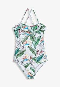 Esprit - Swimsuit - light aqua green - 0