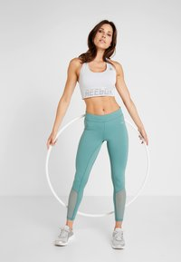 Casall - SYNERGY - Tights - streaming green - 1