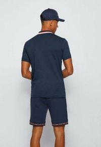 BOSS - PAULE  - Polo shirt - dark blue - 2