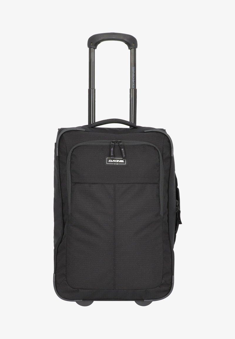 Dakine - CARRY  - Wheeled suitcase - black