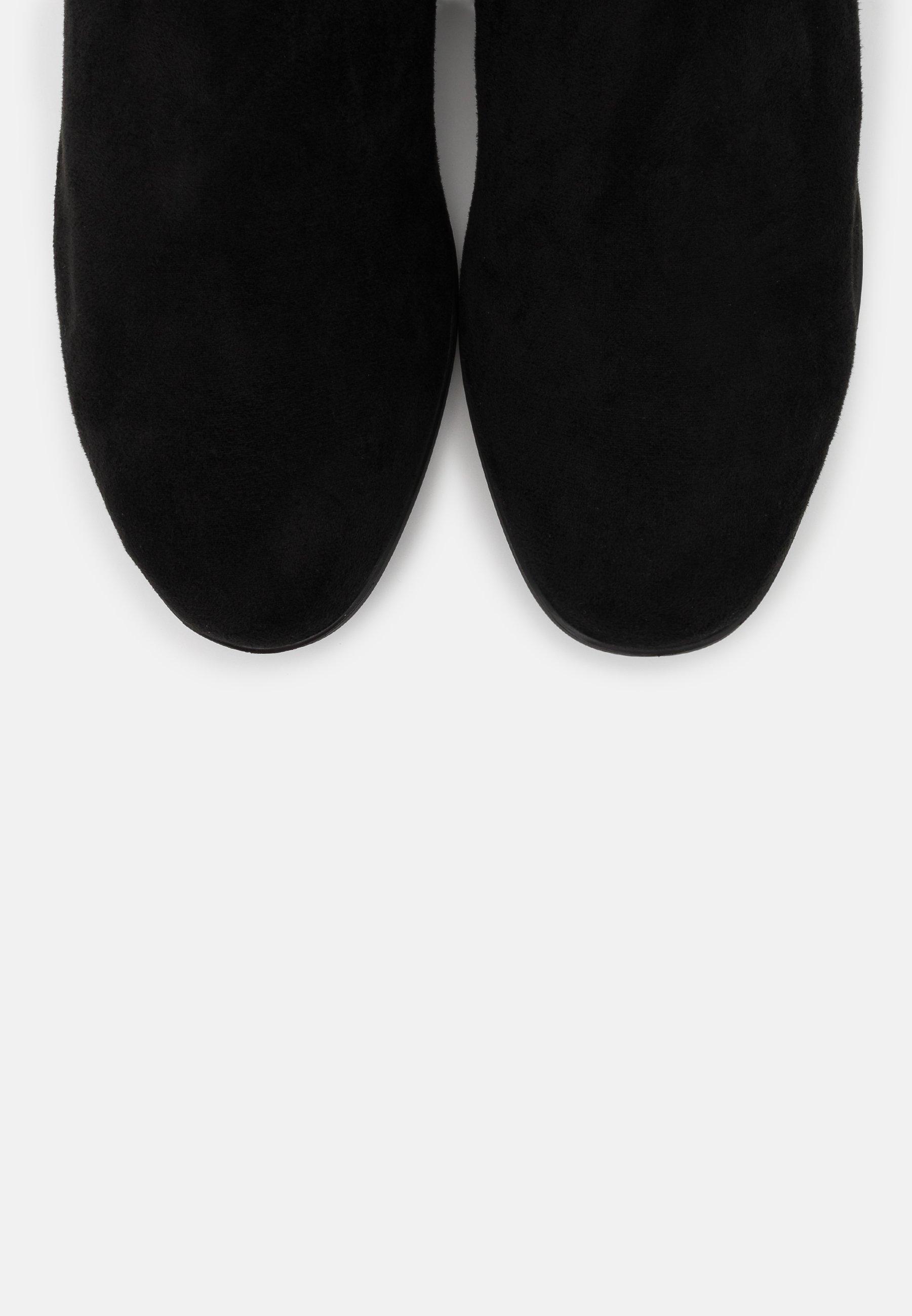 Caprice Boots - Støvletter Black/svart