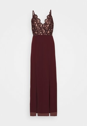 LILITH - Occasion wear - dark plum