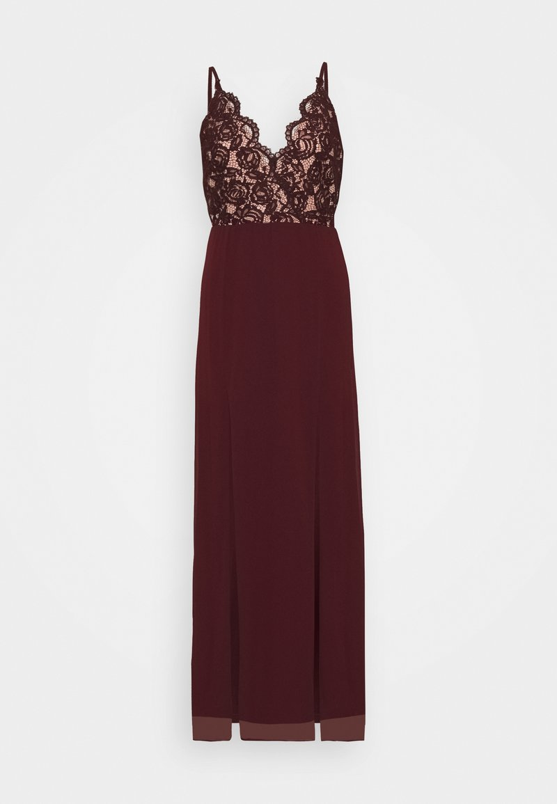 TFNC - LILITH - Occasion wear - dark plum