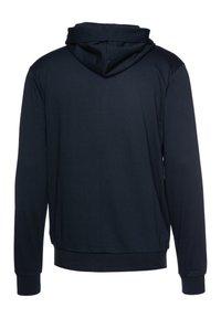 BOSS - Zip-up hoodie - black - 1