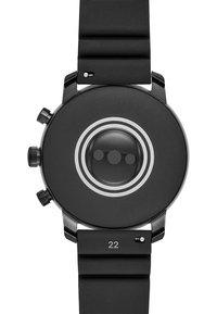 Fossil Smartwatches - EXPLORIST - Smartwatch - schwarz - 4